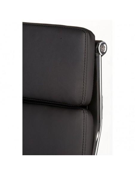 Кресло SPECIAL4YOU SOLANO 2 BLACK (E4695) для оператора