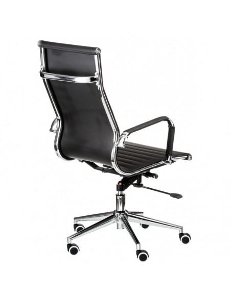 Кресло SPECIAL4YOU SOLANO BLACK (0949) для оператора