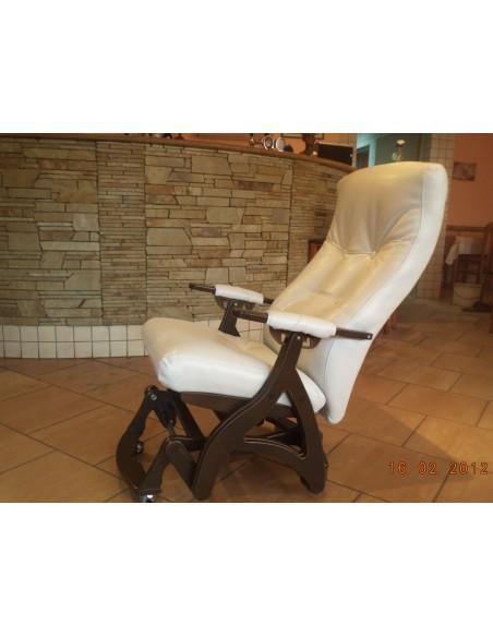 Кресло-реклайнер БОГДАН-1 для дома (маятникового типа)