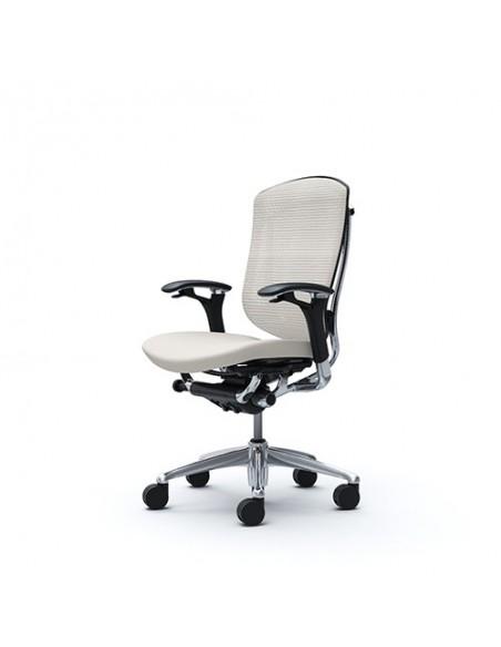 Кресло OKAMURA CONTESSA c тканевым сиденьем, компьютерное