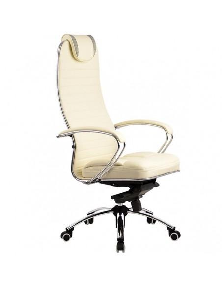 Кресло SAMURAI KL1 BEIGE для руководителя