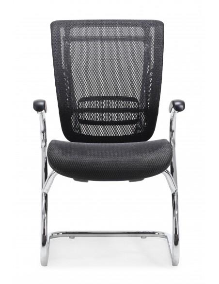 Кресло HOOKAY SPRING VISITOR для посетителя