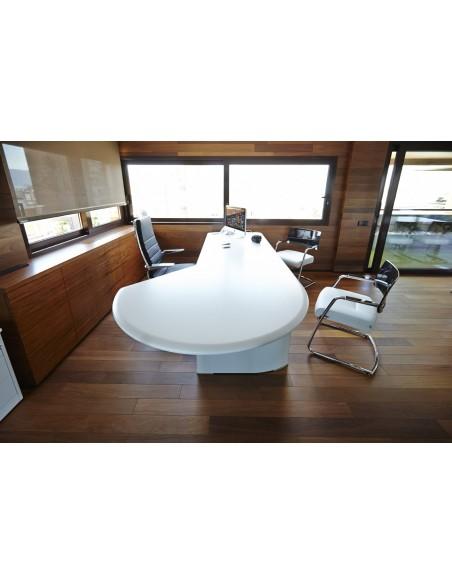 Кресло SITLAND SIT IT CLASSIC для руководителя