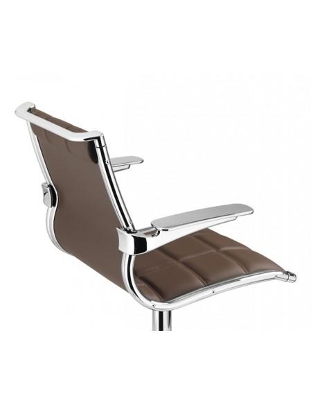 Кресло SITLAND SIT ON IT 2  для руководителя кожаное