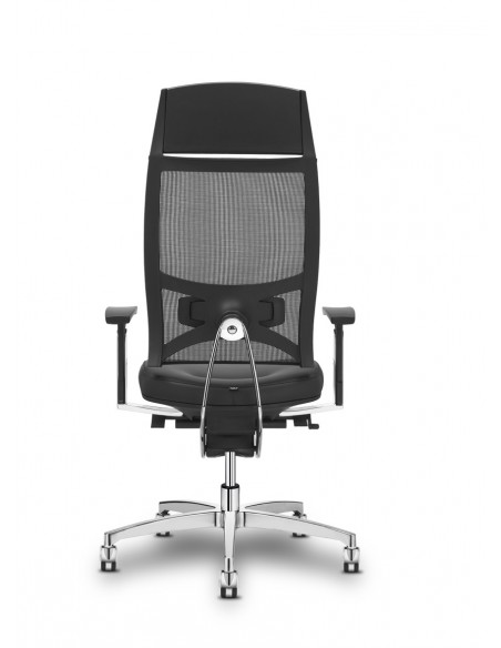 Кресло SITLAND SPIRIT AIR компьютерное, эргономичное