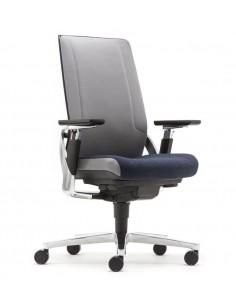 Кресло SENATOR I-WORKCHAIR эргономичное, компьютерное