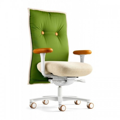 Кресло LOFFLER BRAZILIAN CHAIR KN98 для офиса и дома