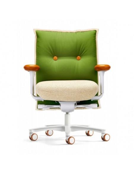 Кресло LOFFLER BRAZILIAN CHAIR KN97 для офиса и дома