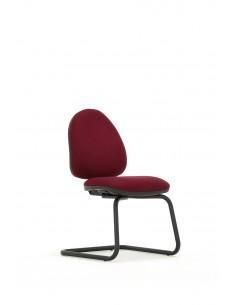Кресло TORASEN M20V для посетителя