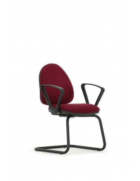 Кресло TORASEN M20VA для посетителя
