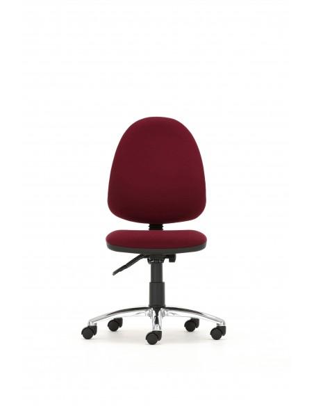 Кресло TORASEN M60 для оператора, без подлокотников