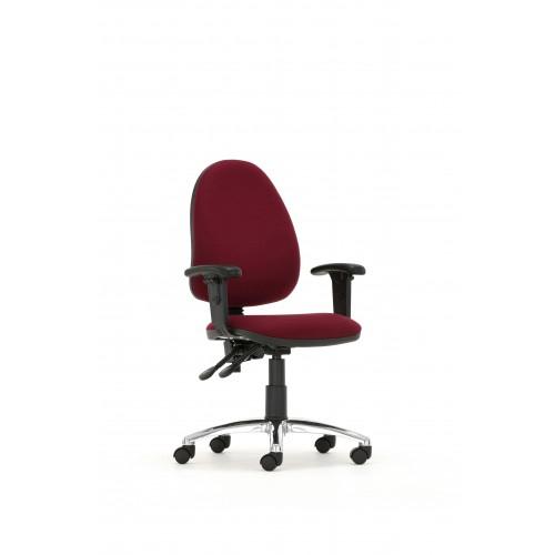 Кресло TORASEN M60HA для оператора