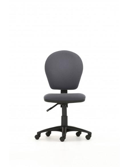 Кресло TORASEN O40 для оператора, без подлокотников