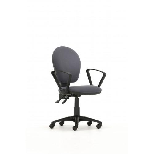 Кресло TORASEN OPUS O40A для оператора