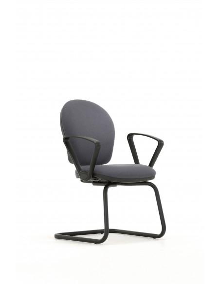 Кресло TORASEN OPUS O40VA для посетителя