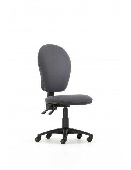 Кресло TORASEN OPUS O80 для оператора, без подлокотников