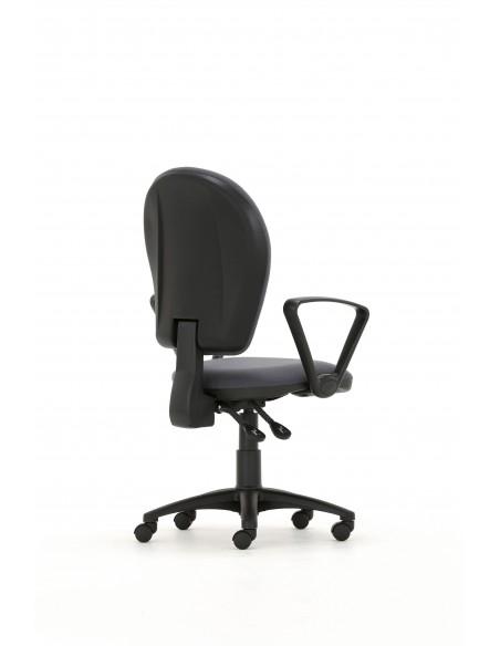 Кресло TORASEN OPUS O80A для оператора