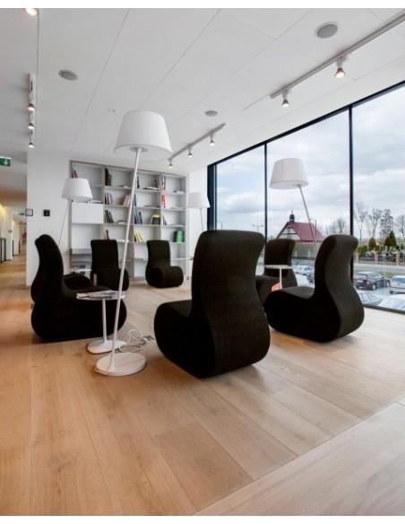 Кресло-пуф VANK SITI, ширина 50 см, для посетителей