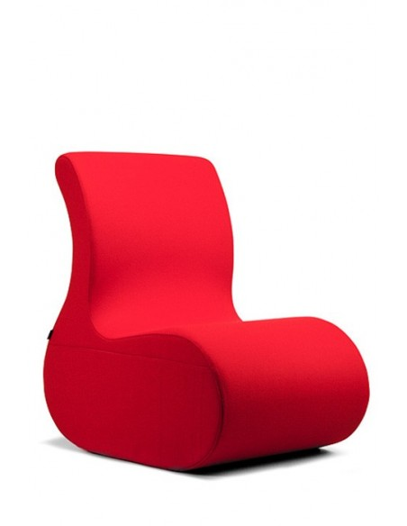 Кресло-пуф VANK SITI, ширина 60 см, для посетителей