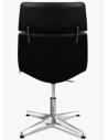 Кресло TRONHILL HUGO Visitor 1 для посетителей
