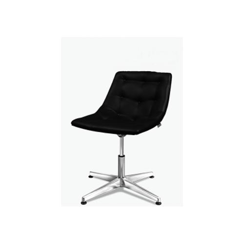 Кресло TRONHILL HUGO Visitor 2 для посетителей