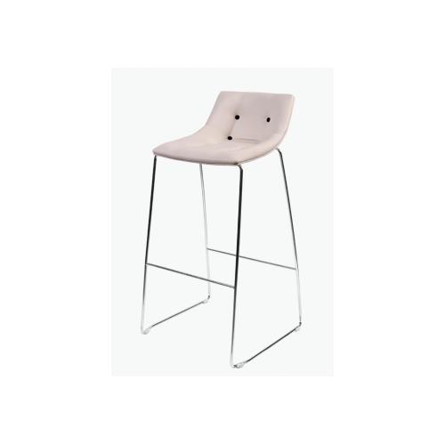 Кресло TRONHILL HUGO Visitor 3 для посетителей