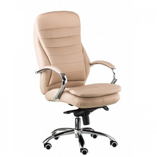 Кресло SPECIAL4YOU MURANO BEIGE (E1526) для руководителя