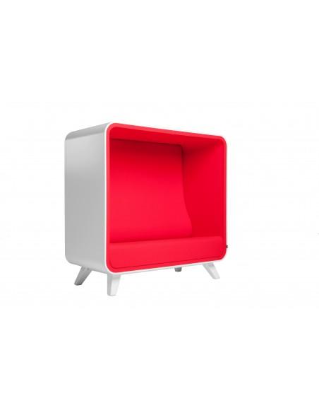 Акустическое звукопоглощающее кресло THE BOX SOFA
