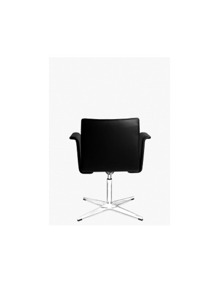 Кресло TRONHILL LUNA Visitor для посетителей