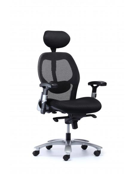 Кресло EAGLE SEATING SATURNO (арт. 0634B-2P5B) эргономичное
