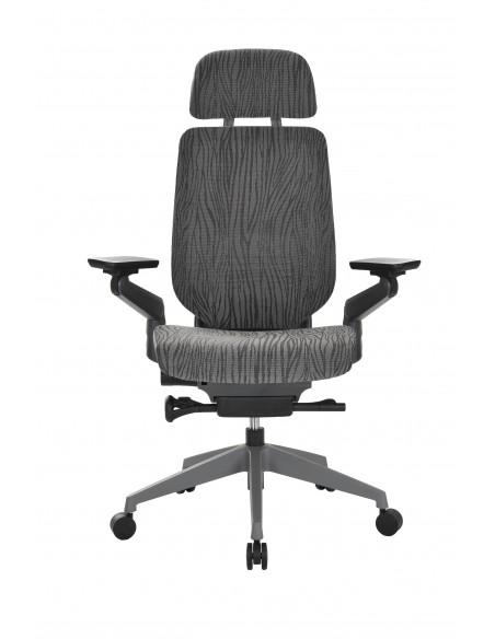 Кресло EAGLE SEATING KARME (арт. 1501B-2F24-Y) эргономичное