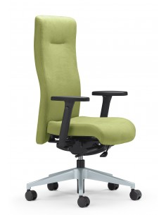 Кресло ROVO XP 4020 S4 для руководителя, тканевое