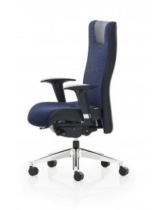 Кресло ROVO XP 4020 S24 для руководителя, тканевое