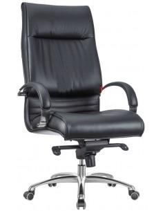 Кресло FA823 BE для руководителя, черное