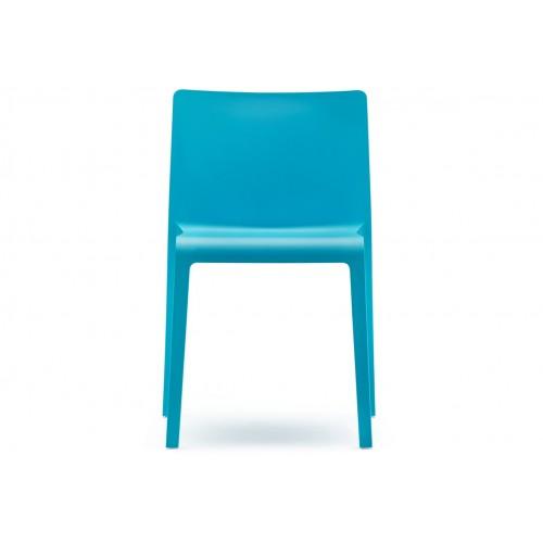 Стул PEDRALI VOLT 670 голубой