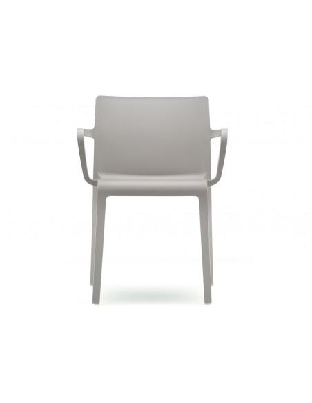 Стул PEDRALI VOLT 675 серый