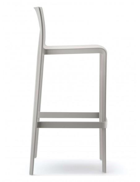 Стул PEDRALI VOLT 678 серый