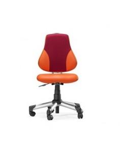 Кресло Libao LBC-01 детское оранжевое