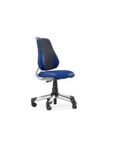 Кресло LIBAO LB-С01 детское синее