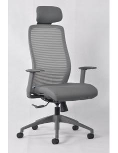 Кресло KRESLALUX ERA эргономичное, для руководителя