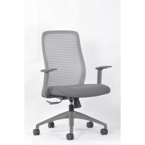 Кресло KRESLALUX ERA-S для оператора, эргономичное