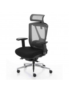 Кресло ERGO CHAIR 2 BLACK...