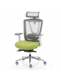 Кресло ERGO CHAIR 2 GREEN...