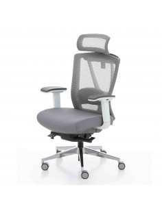 Кресло ERGO CHAIR 2 GREY...