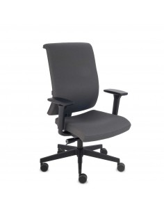 Кресло GROSPOL BT BLACK для...