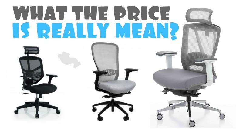 Кресло Enjoy Budget, In-point, Ergo Chair 2; большой выбор недорогих кресел наkreslalux.ua