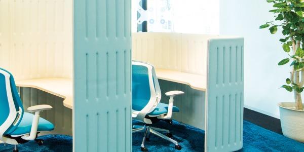 Что такое акустическая модульная мебель и где ее найти